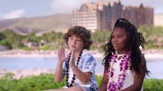 Disney 365: Aulani (August Maturo & Trinitee Stokes)