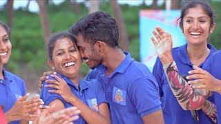 Made for Each Other Season 2 I Power couple Sumith & Hima performance I Mazhavil Manorama