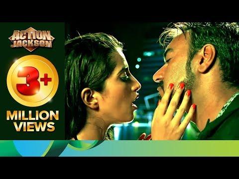 Xxx Mp4 Meet Ajay Devgn In His New Look Action Jackson Movie Scene 3gp Sex
