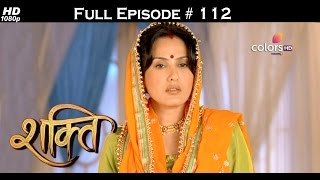 Shakti - 27th October 2016 - शक्ति - Full Episode (HD)