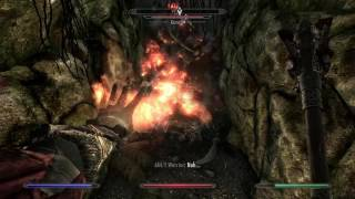 Skyrim- Death To A Seven Nation Army