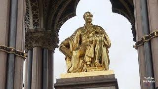 Prince Albert Memorial Kensington Gardens London Royal Parks Prinz Albert von Sachsen-Coburg