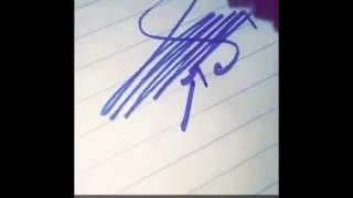 أسرار التوقيع