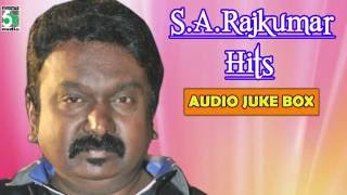 S.A.Rajkumar Special Super Hit Audio Jukebox