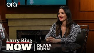 If You Only Knew: Olivia Munn