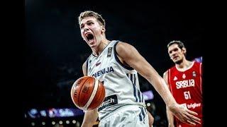 Luka Dončić na poti proti prvemu