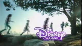 Disney Channel Ident 406