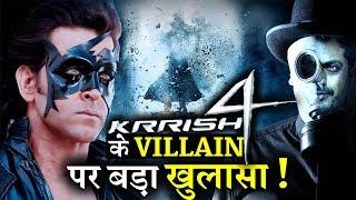 Krrish 4 :  The Main Lead Villain Against Hrithik Roshan