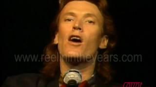 """Steve Winwood- """"Higher Love"""" on Countdown 1986"""