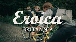 Eroica Britannia 2016 - Official Film