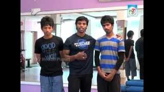 How to Grow Height - Height Increasing    height increasing tips in TELUGU    Naturally exercises