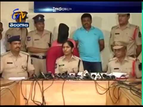 9Yrs Old Raped & Murdered Case: DCP Sumathi Speaks To Media In Hyderabad