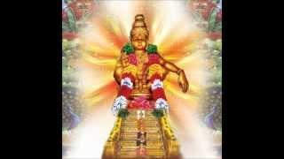 Samavedam navilunarthiya swamiye-Swami Ayyappan song