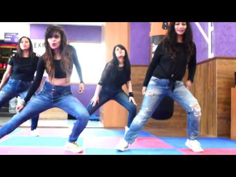 Xxx Mp4 Bhayanak Atma Song Zumba Choreography By Zstars 3gp Sex