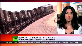China Joining Russia for War  While Germany Prepares to Leave NATO   WW3 Is Here