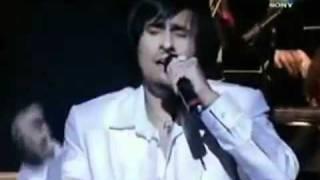 Sonu Nigam - Mujhe Teri Mohabbat Ka Sahara - Rafi Resurrected - An Evening In London.mp4