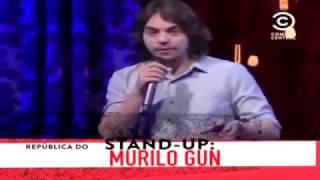SOLUÇÕES CRIATIVAS PARA OS PROBLEMAS DA VIDA - MURILO GUN - STAND-UP COMEDY