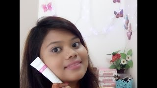 PONDS BB cream Review+Demo|BANGLA||Makeup and Beauty with Era||