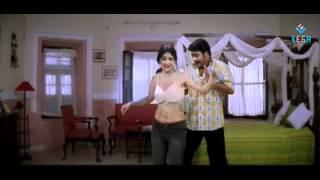 Simhadri Movie Scenes - Ankita talking about her love for Jr.Ntr - Bhumika Chawla