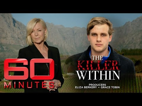 Xxx Mp4 The Killer Within Part One Why Did Henri Van Breda Murder His Family 60 Minutes Australia 3gp Sex