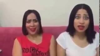 اقوى دابسماش مصرى من بنات مصريه