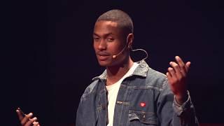 The Bare Maximum | Steve Lacy | TEDxTeen