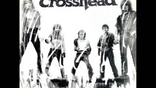 Crosshead - Raising Hell 1989 (FULL ALBUM) [Hard Rock/Heavy Metal]