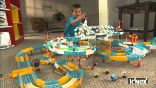 K'NEX Mario Kart Wii Building Sets: ULTIMATE COMBINATION SET