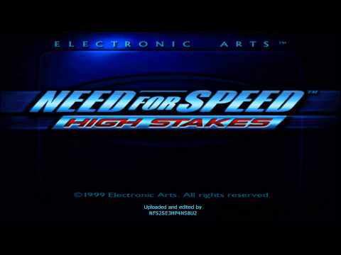 Need For Speed 4 High Stakes Full Soundtrack With Full Length Songs Full HD 1080p