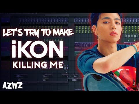 Let's Make the Beat from iKON - KILLING ME
