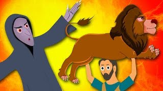 Final 1 Hour Mega Episode of Bible Stories | Watch Bible Stories For Kids