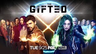 """The Gifted Season 2 """"The Mutant Underground Vs. The Inner Circle"""" Promo (HD)"""