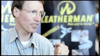 Tim Leatherman visits Cape Union Mart