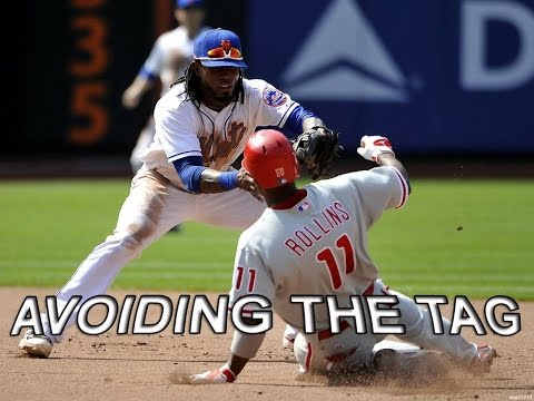 MLB: Avoiding The Tag