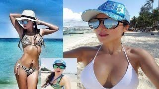 Meet : 50 year old Ye Wen has wowed internet users with her 20 year old look  youthful & toned body
