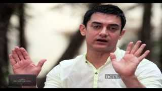 Aamir Khan : I would only do a work when my heart is in it - TOI