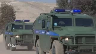 تنفيذا لاتفاق تركي روسي انتشار للشرطة العسكرية الروسية جنوب إدلب وشمال حماة