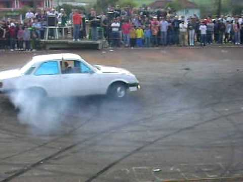 Chevette Ap 2.0