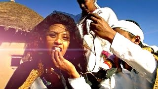 Dawit Tsige - Tamriyalesh - Ethiopian Wedding Song 2016 (Official Video)