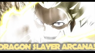 Fairy Tail AMV - Cuộc chiến của 4 Dragon Slayer - Natsu / Gajeel VS Sting / Rogue