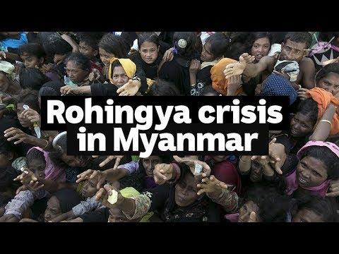 Xxx Mp4 HACK What S Happening To Rohingya Refugees 3gp Sex