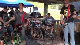 Pause - Last Song, Last Call (Bigwig) 29/10/2016