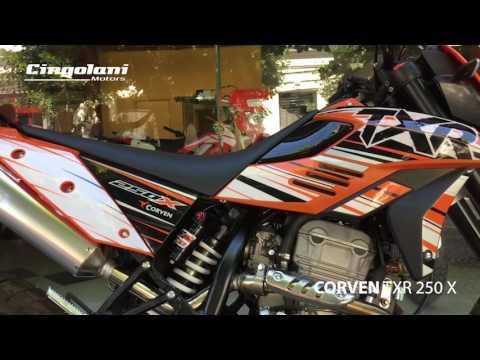 Xxx Mp4 Corven Txr 250 X 3gp Sex