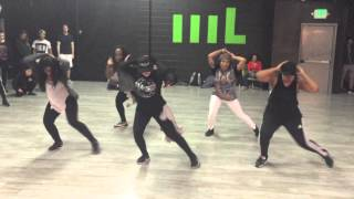 Omarion Ft. Chris Brown & Jhene Aiko- Post To Be Choreography by: Hollywood