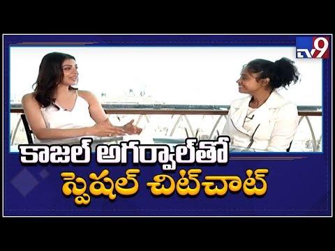 Xxx Mp4 Kajal Agarwal Special Interview TV9 Exclusive 3gp Sex