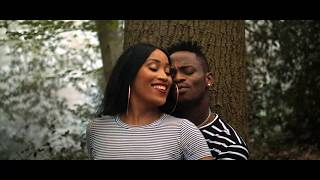 Diamond Platnumz ft Miri Ben-Ari - Baila (Official Music Video)