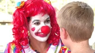 Birthday Clowns Have It Tougher than You Think! - I'll Take That Dare - Season 3 Episode 5