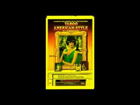 TABOO AMERICAN STYLE 1985 MAIN THEME