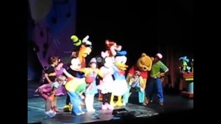 Playhouse Disney Live