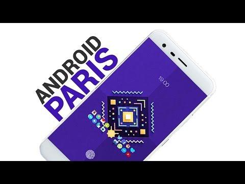 Ulefone PARIS Review en Español